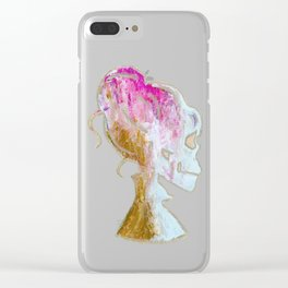 RBF Clear iPhone Case