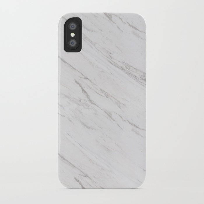 A Marble iPhone Case