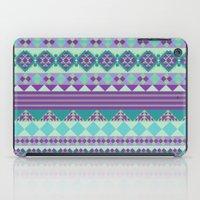 aztec iPad Cases featuring Aztec by Arcturus