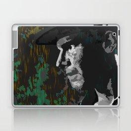 Dashing Indy Laptop & iPad Skin