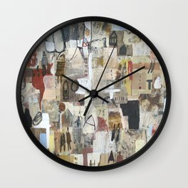 I've Never Heard Of Such Nonsense Wall Clock