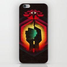 FireFlower iPhone & iPod Skin
