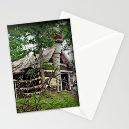 Hansel and Gretel Stationery Cards