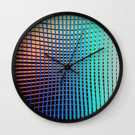 Spec Trum Grad Wall Clock