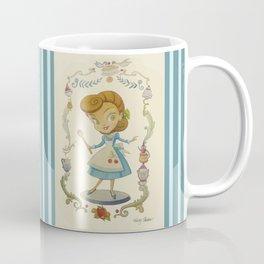Suzy Wonderful Coffee Mug
