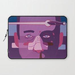 Fan Art - Blade Runner 2046 Laptop Sleeve