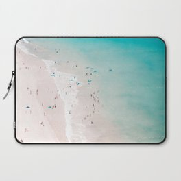 beach - summer love II Laptop Sleeve