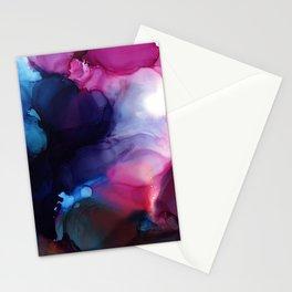 Organza 2016 Stationery Cards