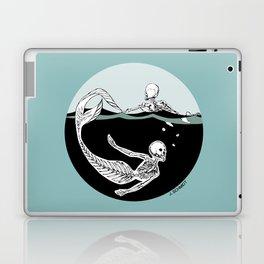 Stone Cold Sea Dwellers Laptop & iPad Skin