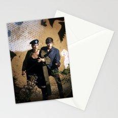Maria Morevna Stationery Cards