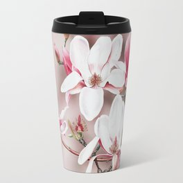 Magnolia soulangeana Travel Mug