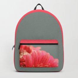 006 Flower Backpack
