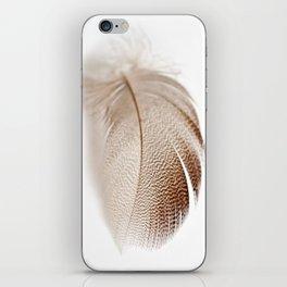 Mallard Feather iPhone Skin