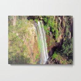 Queen Mary Falls Metal Print