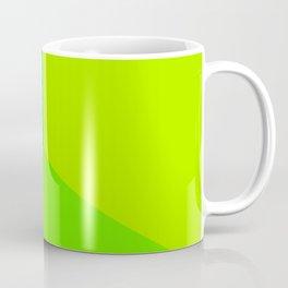 Thirds of Summer I Coffee Mug