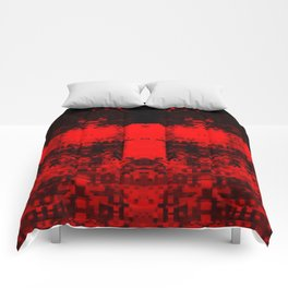 Hell Gamer Easy Comforters