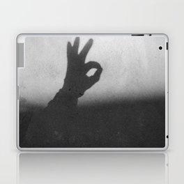 OK (B&W) Laptop & iPad Skin