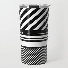 Linear Connection Travel Mug