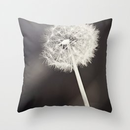 My Most Desired Wish Throw Pillow