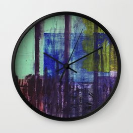 Abstract Reduction Wall Clock