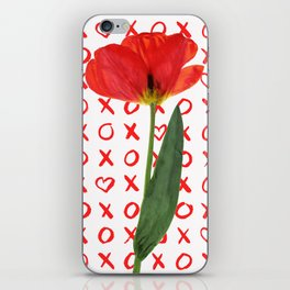 My Love Mother iPhone Skin