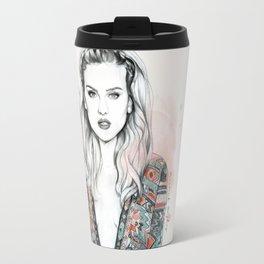 Perrie Travel Mug