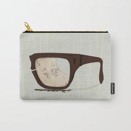 Salvador Allende Lente - TrincheraCreativ Carry-All Pouch