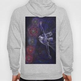 Galactic Acrobat Hoody