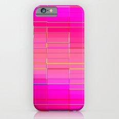 Re-Created CornerStone3/20/14 by Robert S. Lee Slim Case iPhone 6s