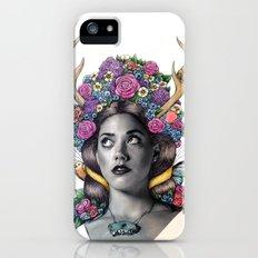 Untitled I iPhone (5, 5s) Slim Case