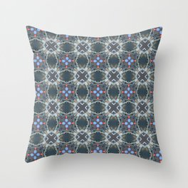 Spoonful of Medicine Throw Pillow
