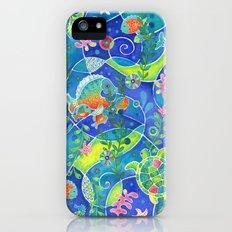 Undersea World Slim Case iPhone (5, 5s)
