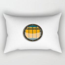 BATTERY Rectangular Pillow