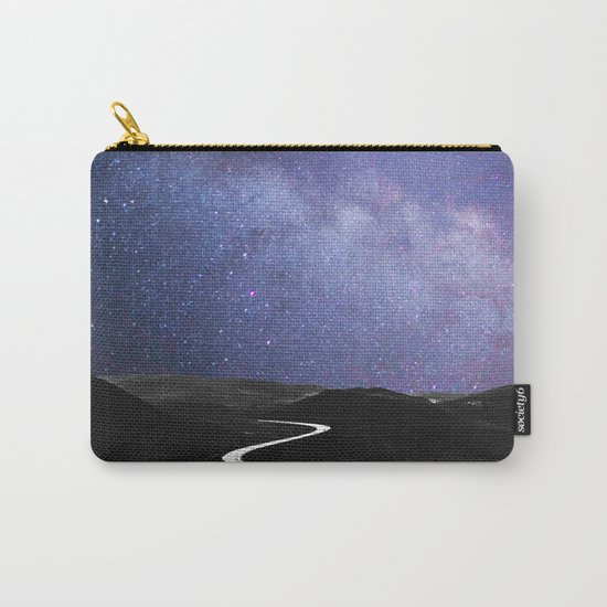 Take Me to The Stars #society6 #decor #buyart Carry-All Pouch