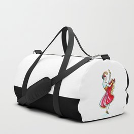 Can Can Duffle Bag
