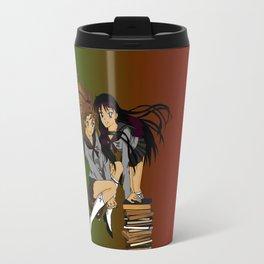 Makoto & Rei T.A. Travel Mug