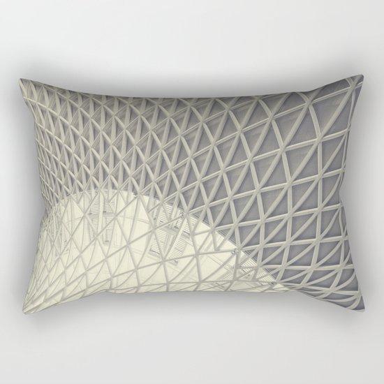 CANOPY 02B Rectangular Pillow