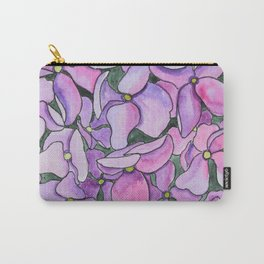 Petalicious Carry-All Pouch