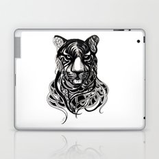 Tiger - Original Drawing  Laptop & iPad Skin