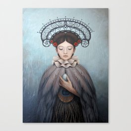 The Revival Canvas Print