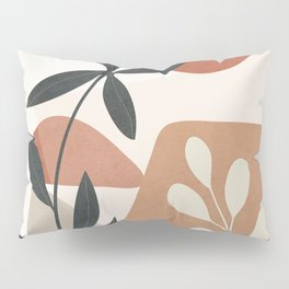 Branches Design 04 Pillow Sham