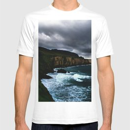 Irish Seascape T-shirt