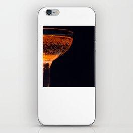 Holiday Minimalism iPhone Skin