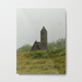 St. Kevin's Church Metal Print
