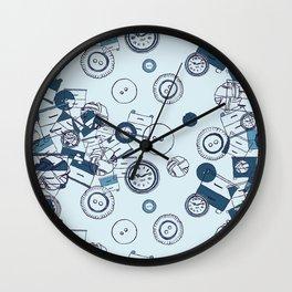 Sweet Adam Wall Clock