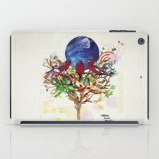 Home Sweet Home. iPad Case