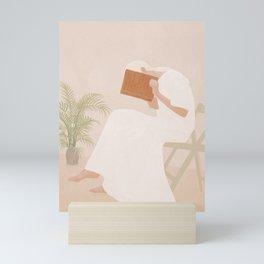 Lost Inside Mini Art Print