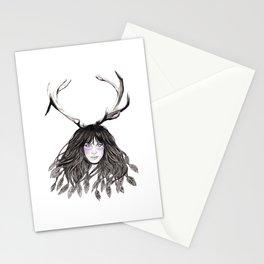 Featherwood Stationery Cards