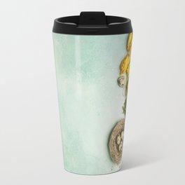 Eastr decortion Travel Mug
