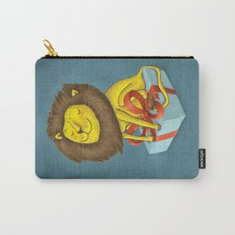 All the lion Carry-All Pouch